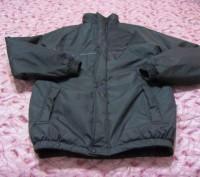 Мужская зимняя куртка PIERRE CARDIN размер S. Запорожье. фото 1