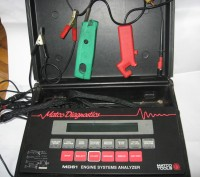 Matco Diagnostics MD61 Engine systems analyzer. Киев. фото 1