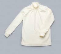 Детский гольф для девочки молочный, розовый, малиновый, белый. Красивый и наряд. Днепр, Днепропетровская область. фото 5