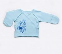 Швы выполнены наружу и не создают дискомфорт, что очень важно для новорожденного. Дніпро, Дніпропетровська область. фото 3