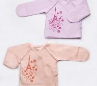Швы выполнены наружу и не создают дискомфорт, что очень важно для новорожденного. Дніпро, Дніпропетровська область. фото 4