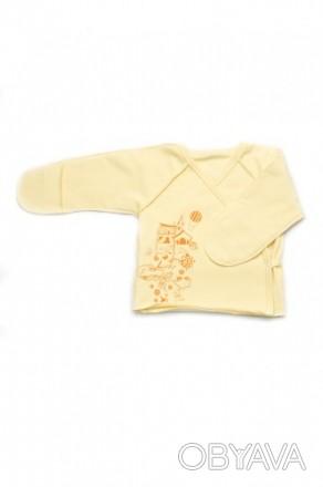 Швы выполнены наружу и не создают дискомфорт, что очень важно для новорожденного. Дніпро, Дніпропетровська область. фото 1
