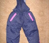 Длина курточки: 46 см. Длина рукава курточки: 36 см. От плеча до плеча: 36 см.. Сумы, Сумская область. фото 4