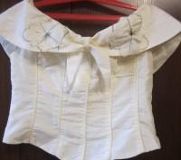Нарядный костюм(юбка,топ)в отличном состоянии,без дефектов. Конотоп, Сумська область. фото 3