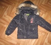 Детская демисезонная куртка.. Черкассы. фото 1