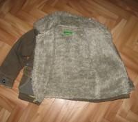 Хорошая, теплая курточка. На искусственном меху В нормальном состоянии. На холод. Черкассы, Черкасская область. фото 3