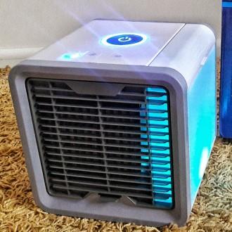 """Распродаю оригинальные мини-кондиционеры """"Arctic Air evaporative air cooler"""" (ве. Львов, Львовская область. фото 2"""