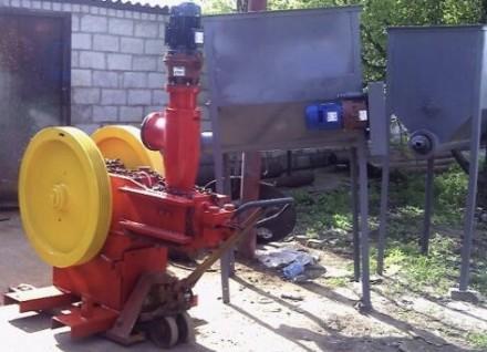 Продам бизнес: производство брикета из лузги. Днепр. фото 1