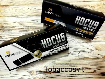 Если Вы ищите качественные гильзы Вам стоит обратить внимание на фирму HOCUS . . Днепр, Днепропетровская область. фото 13
