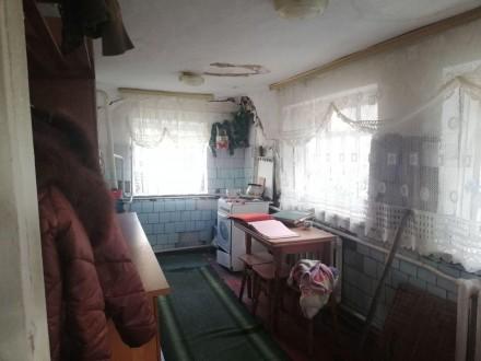 Продаж частини будинка на Таращанському. Частина буднка 57м2 на 3 кімнати в косм. Белая Церковь, Киевская область. фото 6