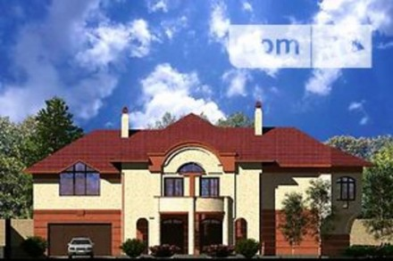 Продаж 2-х поверхового будинку на Заріччі, загальна площа становить 600 кв.м. ма. Белая Церковь, Киевская область. фото 5