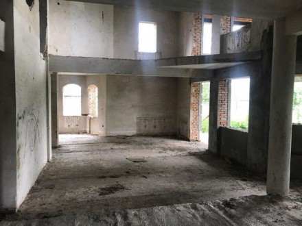 Продаж 2-х поверхового будинку на Заріччі, загальна площа становить 600 кв.м. ма. Белая Церковь, Киевская область. фото 8