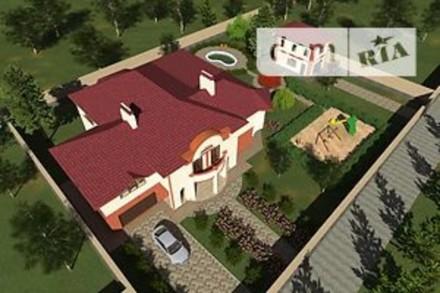 Продаж 2-х поверхового будинку на Заріччі, загальна площа становить 600 кв.м. ма. Белая Церковь, Киевская область. фото 6