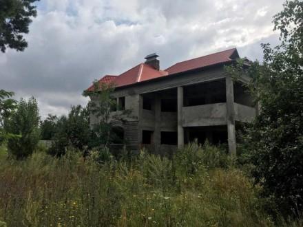 Продаж 2-х поверхового будинку на Заріччі, загальна площа становить 600 кв.м. ма. Белая Церковь, Киевская область. фото 9