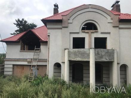 Продаж 2-х поверхового будинку на Заріччі, загальна площа становить 600 кв.м. ма. Белая Церковь, Киевская область. фото 1