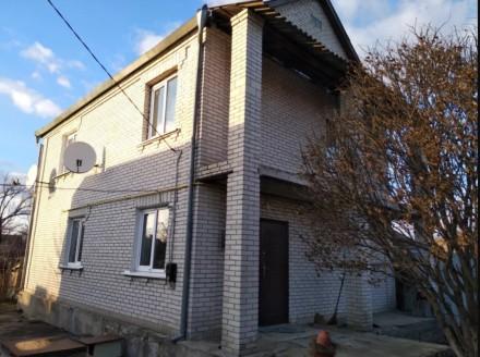 Продаж окремостоячого 2 поверхового будинку 115м2, кухня 16 м2 на Піщаному масив. Белая Церковь, Киевская область. фото 3