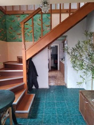 Продаж окремостоячого 2 поверхового будинку 115м2, кухня 16 м2 на Піщаному масив. Белая Церковь, Киевская область. фото 2