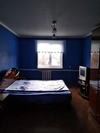 Продаж окремостоячого 2 поверхового будинку 115м2, кухня 16 м2 на Піщаному масив. Белая Церковь, Киевская область. фото 6