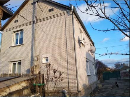 Продаж окремостоячого 2 поверхового будинку 115м2, кухня 16 м2 на Піщаному масив. Белая Церковь, Киевская область. фото 4