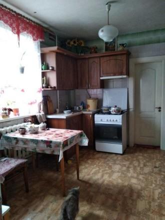 Продаж окремостоячого 2 поверхового будинку 115м2, кухня 16 м2 на Піщаному масив. Белая Церковь, Киевская область. фото 9