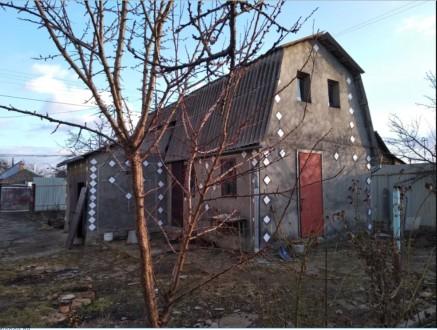 Продаж окремостоячого 2 поверхового будинку 115м2, кухня 16 м2 на Піщаному масив. Белая Церковь, Киевская область. фото 5