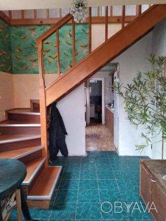 Продаж окремостоячого 2 поверхового будинку 115м2, кухня 16 м2 на Піщаному масив. Белая Церковь, Киевская область. фото 1