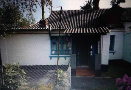 Продаж частини будинку на Заріччі, загальна площа станоить 62.8 м2, кухня 6м2. Б. Белая Церковь, Киевская область. фото 2