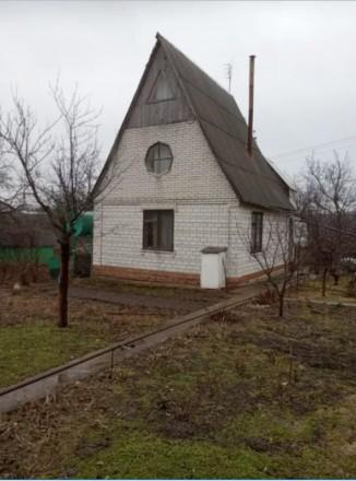 Продаж дачі 102м2 на 3 поверхи с сауною в Гайку. В будинку на першому поверсі ку. Гаек, Белая Церковь, Киевская область. фото 5