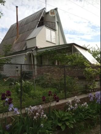 Продаж дачі 102м2 на 3 поверхи с сауною в Гайку. В будинку на першому поверсі ку. Гаек, Белая Церковь, Киевская область. фото 3