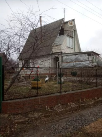Продаж дачі 102м2 на 3 поверхи с сауною в Гайку. В будинку на першому поверсі ку. Гаек, Белая Церковь, Киевская область. фото 6