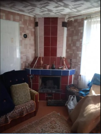 Продаж дачі 102м2 на 3 поверхи с сауною в Гайку. В будинку на першому поверсі ку. Гаек, Белая Церковь, Киевская область. фото 7