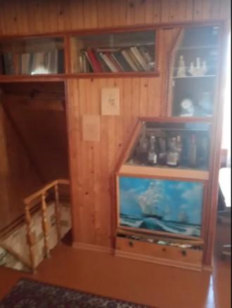 Продаж дачі 102м2 на 3 поверхи с сауною в Гайку. В будинку на першому поверсі ку. Гаек, Белая Церковь, Киевская область. фото 2