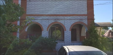 Якісний цегляний будинок з ремонтом, розташований на одному із затишних провулкі. Белая Церковь, Киевская область. фото 3