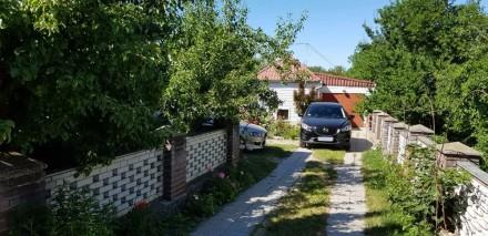 Якісний цегляний будинок з ремонтом, розташований на одному із затишних провулкі. Белая Церковь, Киевская область. фото 5