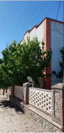 Якісний цегляний будинок з ремонтом, розташований на одному із затишних провулкі. Белая Церковь, Киевская область. фото 9