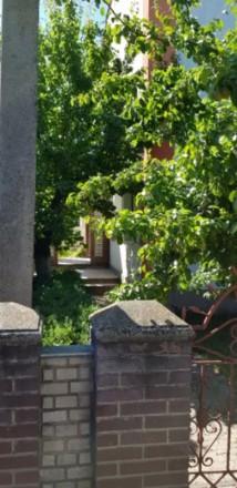 Якісний цегляний будинок з ремонтом, розташований на одному із затишних провулкі. Белая Церковь, Киевская область. фото 4