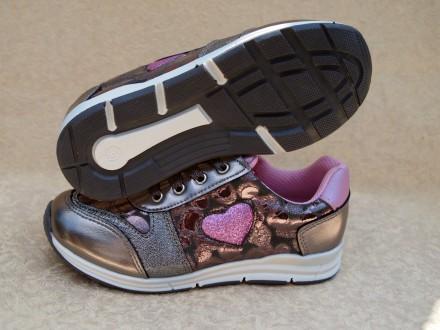 Кроссовки для юных модниц 27-32 р отличного качества. Житомир. фото 1