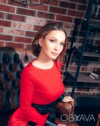 Здравствуйте, я психолог-консультант. Мой метод — когнитивно-поведенческая терап. Киев, Киевская область. фото 1