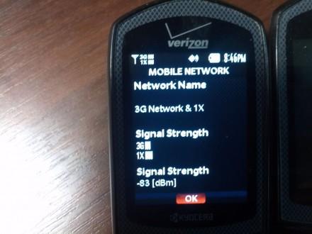 Крутой Kyocera DuraXV E4520 из США .GSM/CDMA связь ! Защита ! Не боится воды и . Киев, Киевская область. фото 8