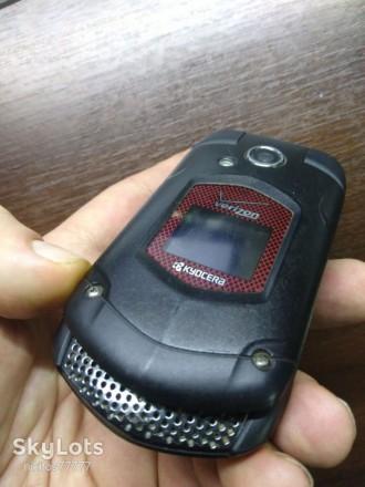 Крутой Kyocera DuraXV E4520 из США .GSM/CDMA связь ! Защита ! Не боится воды и . Киев, Киевская область. фото 5