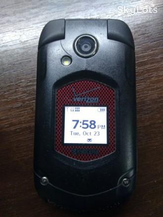 Крутой Kyocera DuraXV E4520 из США .GSM/CDMA связь ! Защита ! Не боится воды и . Киев, Киевская область. фото 4