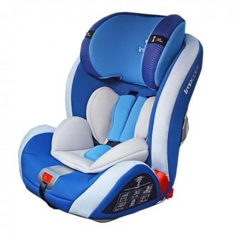 Автокресло Babysing М1-Blue 22807. Ніжин. фото 1