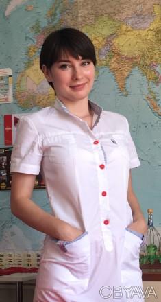 Здравствуйте, приглашаю Вас в свой уютный кабинет на сеанс авторского массажа,в . Киев, Киевская область. фото 1