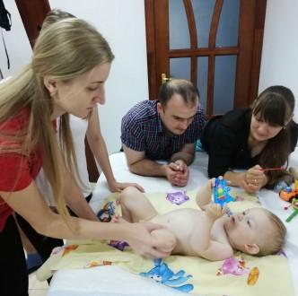 Перший рік життя дитини - найголовніший період в його розвитку. Якщо порівнювати. Львов, Львовская область. фото 2