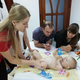 Перший рік життя дитини - найголовніший період в його розвитку. Якщо порівнювати. Львов, Львовская область. фото 1