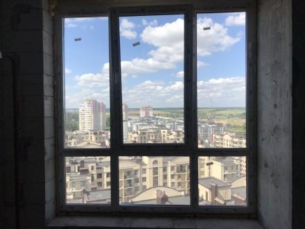 Квартира в Ирпене в обжитом районе. Площадь 30,3 м2 на 16/17 этаже. В квартире а. Ирпень, Киевская область. фото 4