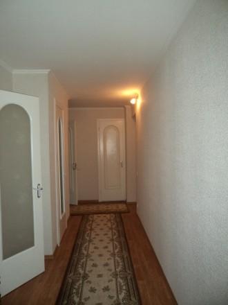 """Большая 4-х квартира для большой семьи. Комнаты все раздельные, по типу """"чешки"""",. Приднепровский, Днепр, Днепропетровская область. фото 4"""