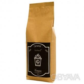 Капучино EcoVend Vanilla (карамель) - это высококачественный продукт разработанн. Киев, Киевская область. фото 1