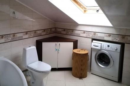 Площадь: 107/49/30  кв.м.;  Количество комнат: 3 ; Этажность: 4/4;  Документы. Ирпень, Киевская область. фото 5