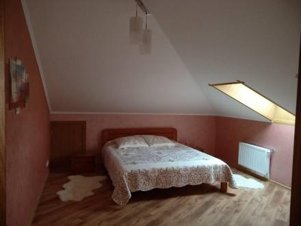 Площадь: 107/49/30  кв.м.;  Количество комнат: 3 ; Этажность: 4/4;  Документы. Ирпень, Киевская область. фото 7